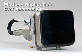 Platform Replication: CRT Assembly
