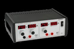 high power voltage supplies
